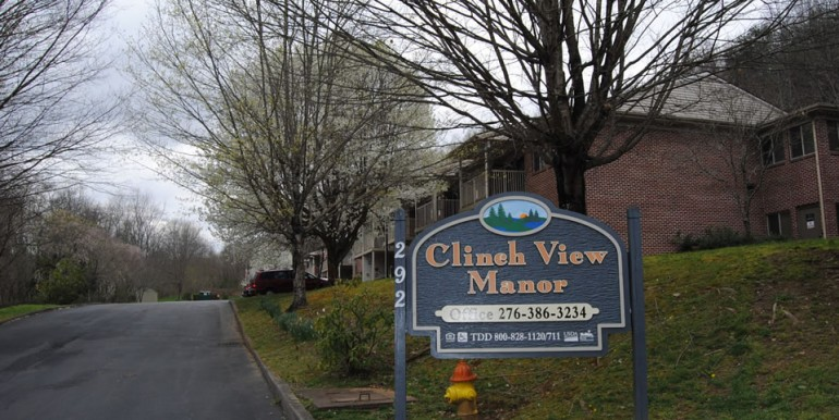 Clinch View Manor
