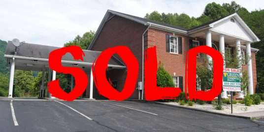 110 Gateway Plaza, Gate City VA 24251 – sold