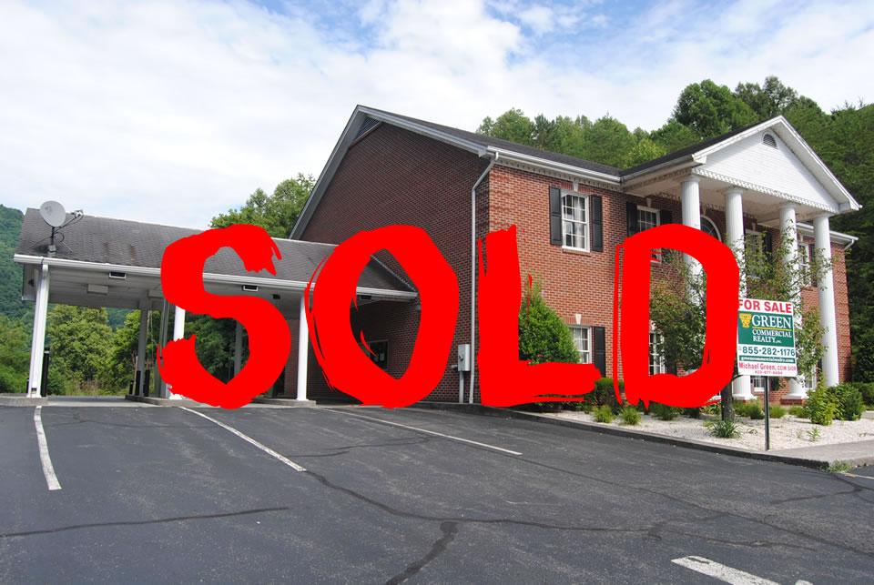 110 Gateway Plaza, Gate City VA 24251 – sold