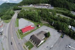Pizza Hut Property - Gate city VA - 247 Kane Street 146A8A-34 Zoning: C-1