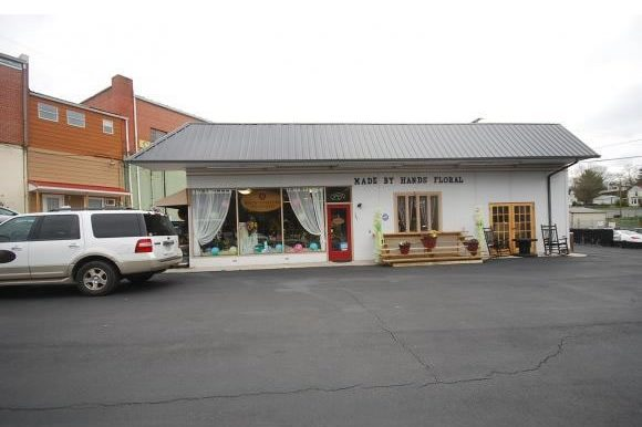 Commercial Property for Sale Gate City VA 24241