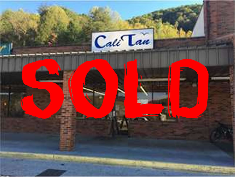 Gate City, Scott County, VA – SOLD
