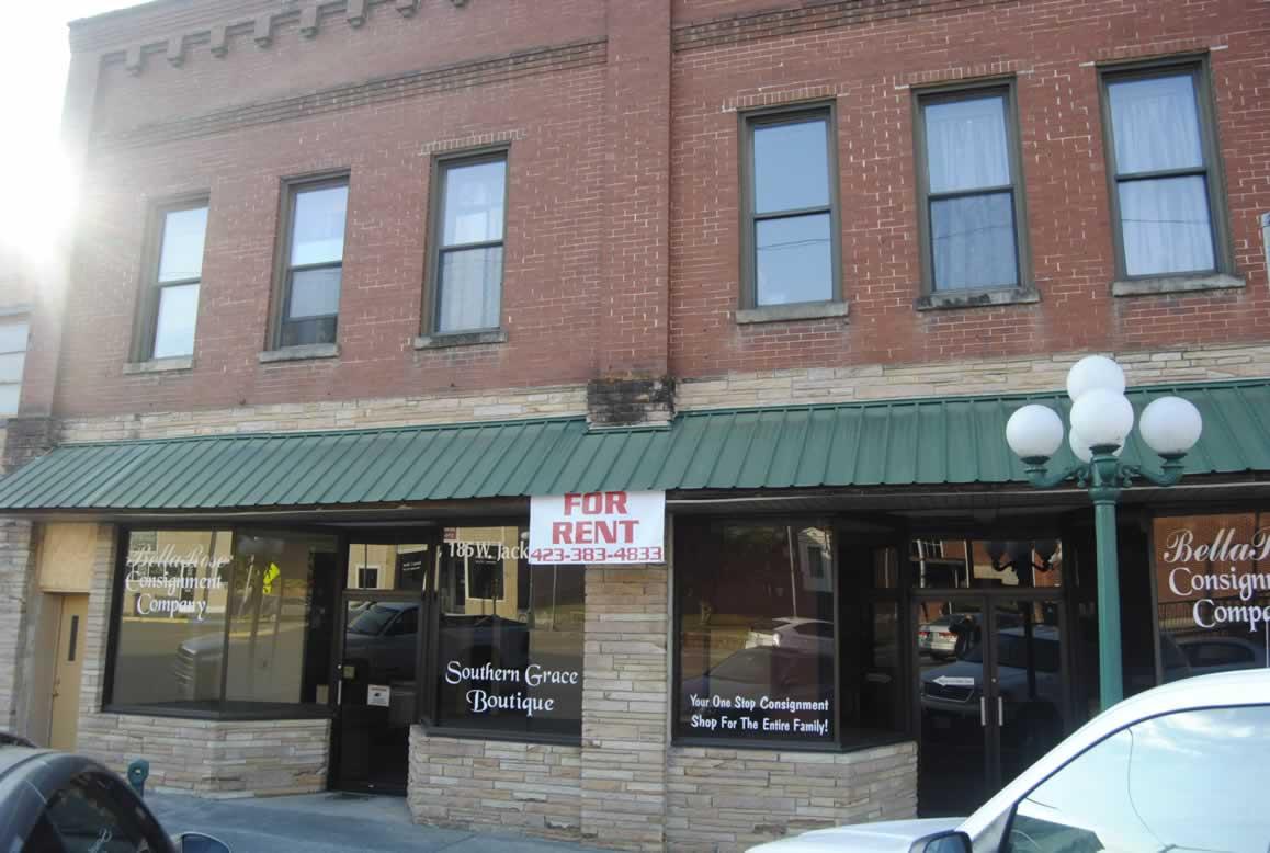 185 West Jackson Street