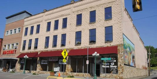 114 West Jackson Street