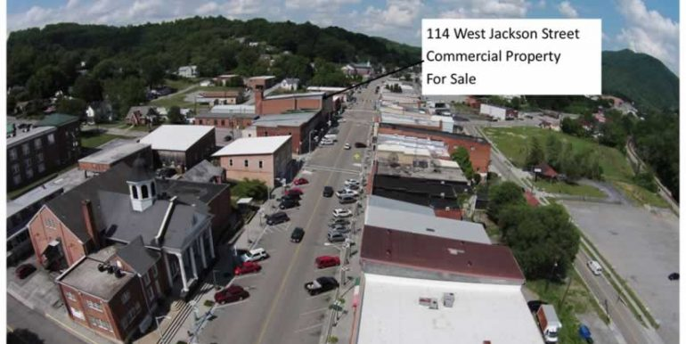114 West Jackson Street, Gate City, VA 24251