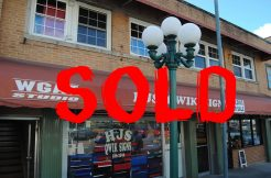 173 West Jackson Street, Gate City VA - Sold