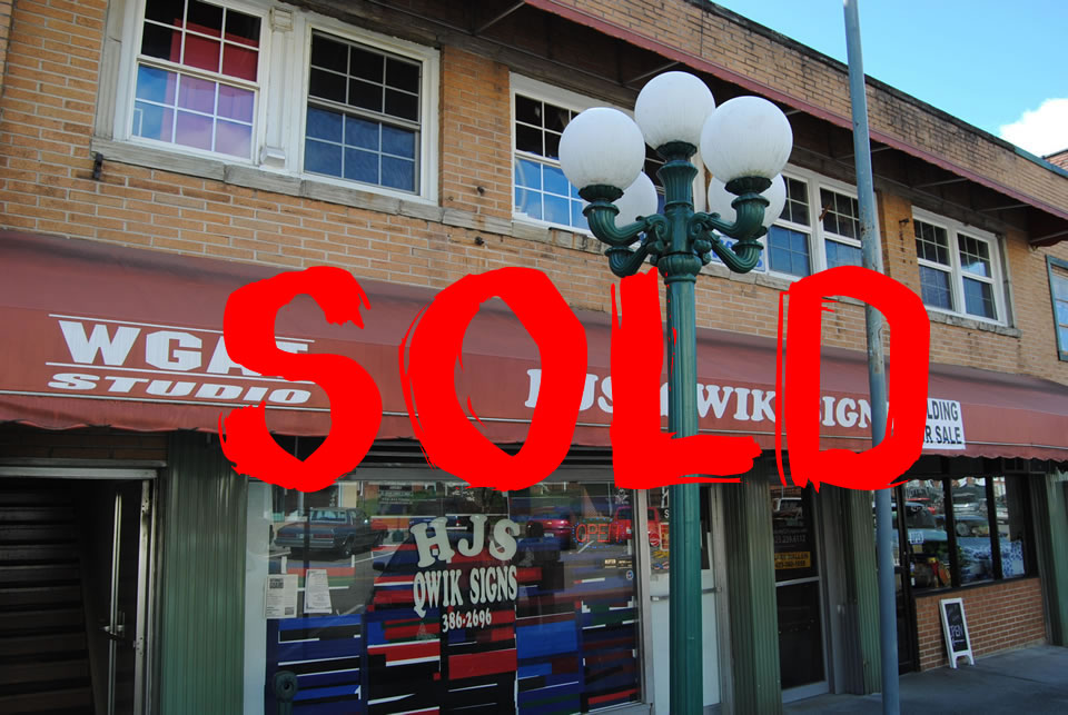 173 West Jackson Street – sold