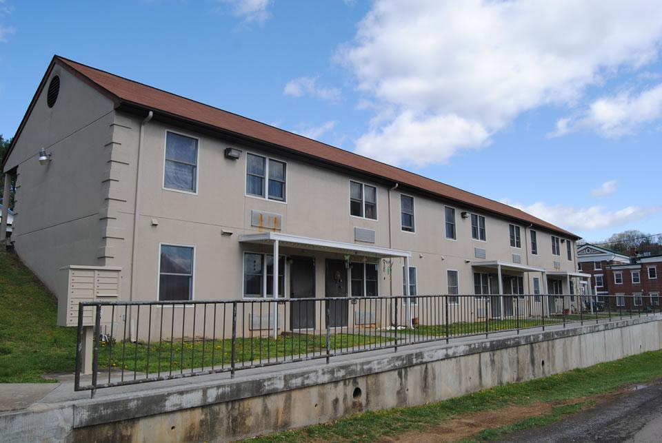 Stallard Place Apartments