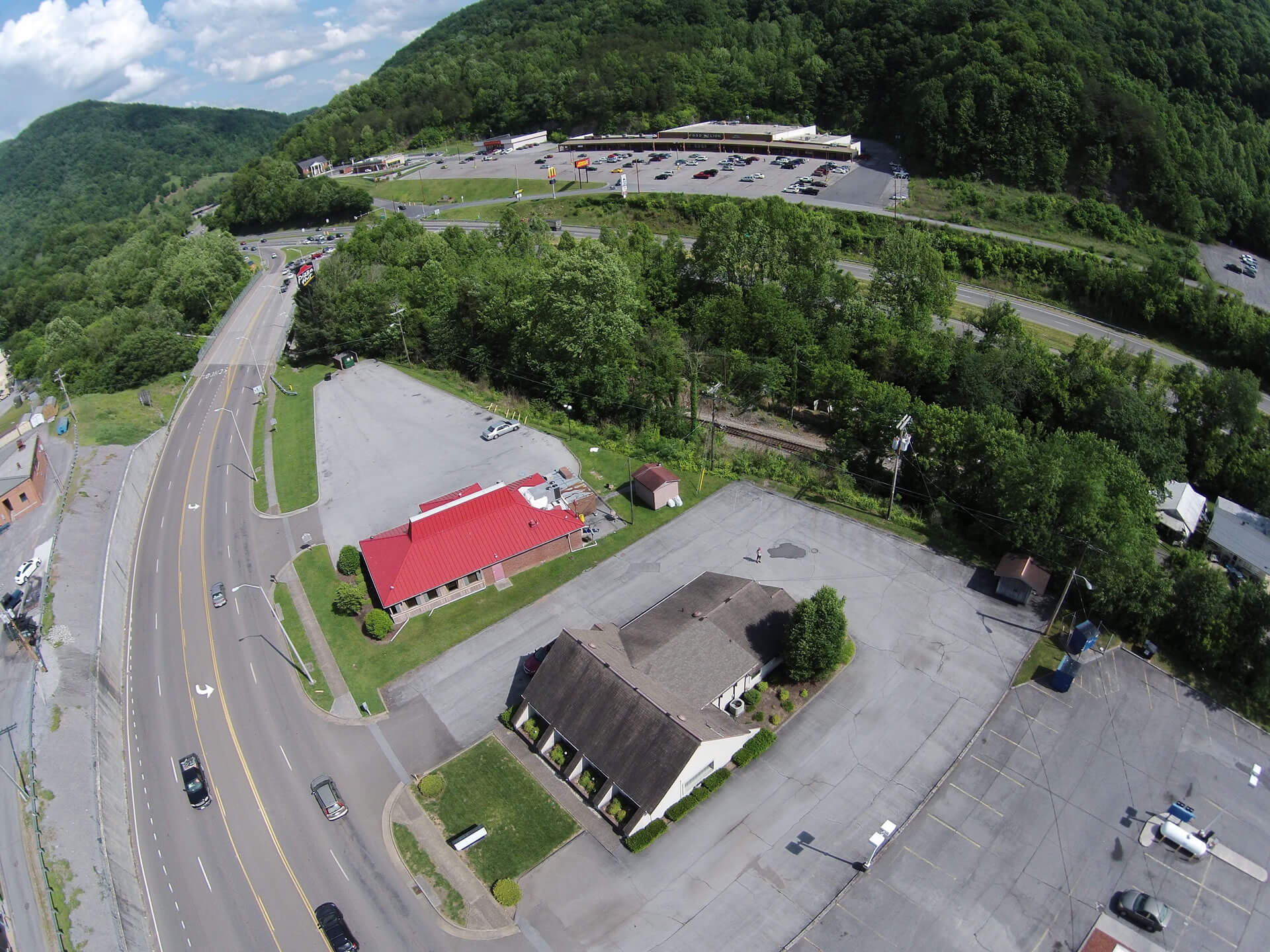 Commercial Property for Sale Gate City Va