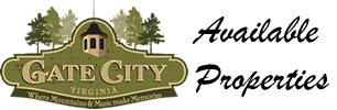 Gate City Properties