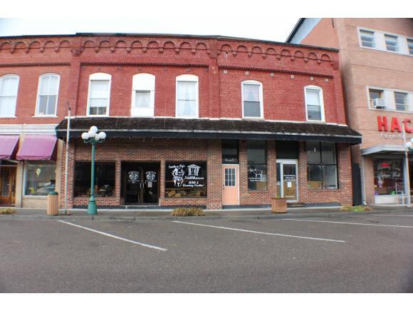 132 W Jackson St. Gate City, VA 24251