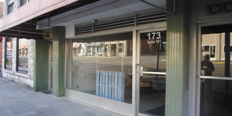 173 West Jackson Street Suite 101, Gate City VA 24251