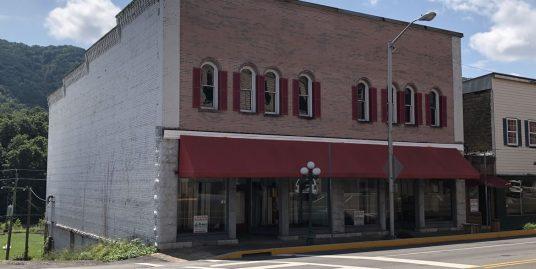 115 West Jackson Street