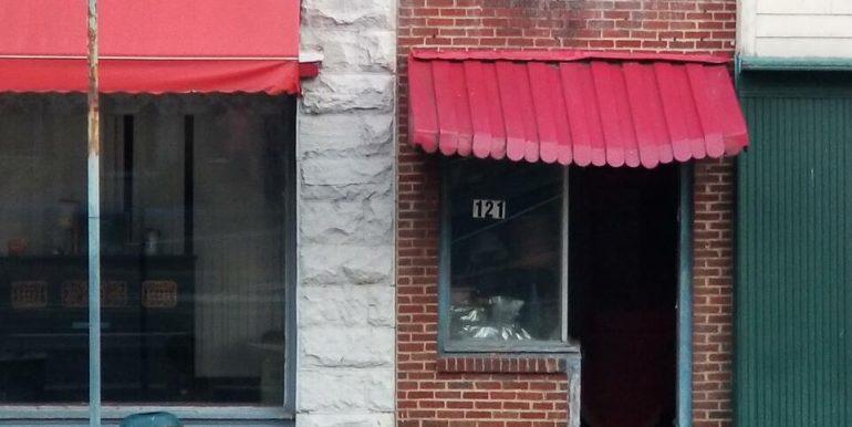 115 West Jackson Street Gate City, VA 24251