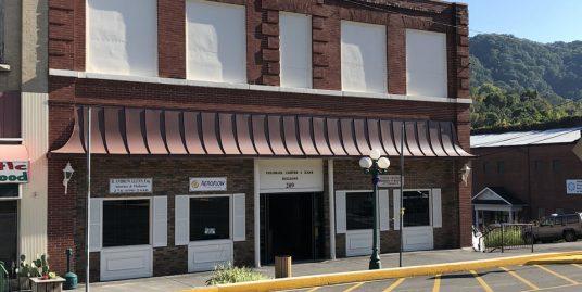 209 West Jackson Street Room 103