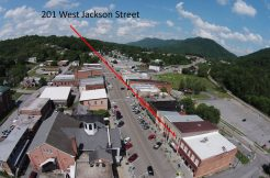 201 West Jackson Street Gate City, VA 24251